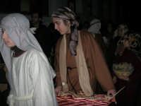 PRESEPE VIVENTE - I.C. Giovanni Pascoli - 20 dicembre 2008   - Castellammare del golfo (476 clic)