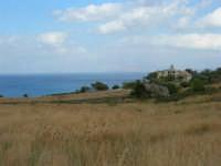 Panorama - 23 agosto 2005  - Scopello (1604 clic)