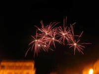 Carnevale 2009 - spettacolo di giochi pirotecnici - 24 febbraio 2009   - Balestrate (3374 clic)