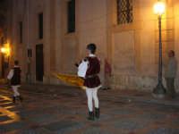 2° Corteo Storico di Santa Rita - Associazione Sbandieratori Città di Caccamo - 17 maggio 2008   - Castellammare del golfo (565 clic)