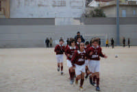 XXI edizione del torneo di calcio giovanile internazionale TROFEO COSTA GAIA - Stadio Comunale - categoria esordienti '96 - squadra: Sporting Bagheria - 4 gennaio 2008  - Balestrate (2573 clic)