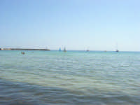 il mare - 8 agosto 2008   - San vito lo capo (610 clic)