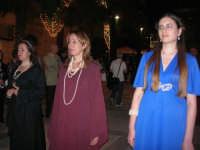 Festeggiamenti Maria SS. dei Miracoli - Il Corteo dei Conti di Modica in Piazza Ciullo - 20 giugno 2008   - Alcamo (683 clic)