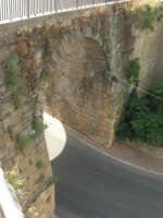 il Ponte Della Porta - 21 luglio 2007   - Castellammare del golfo (680 clic)