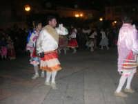 Carnevale 2009 - Ballo dei Pastori - 24 febbraio 2009  - Balestrate (3759 clic)