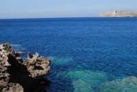 Golfo del Cofano: mare stupendo - 24 febbraio 2008   - San vito lo capo (556 clic)