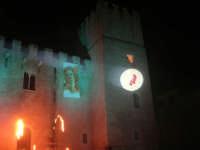 Festeggiamenti Maria SS. dei Miracoli - La Festa del Paradiso - L'Assalto al Castello - Piazza Castello - 20 giugno 2008  - Alcamo (528 clic)