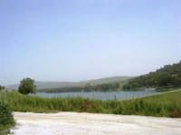 Lago Trinità, detto anche Delia - 22 aprile 2007    - Castelvetrano (1794 clic)