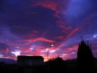 alba - 20 febbraio 2008  - Alcamo (806 clic)