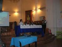 Convegno BUCCELLATO UNA SCUOLA, UNA STORIA - Aula Consiliare del Comune di Castellammare del Golfo - 25 ottobre 2008   - Castellammare del golfo (963 clic)