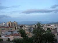 periferia sud della città - 16 maggio 2007  - Alcamo (1030 clic)