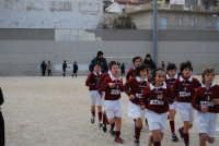 XXI edizione del torneo di calcio giovanile internazionale TROFEO COSTA GAIA - Stadio Comunale - categoria esordienti '96 - squadra: Sporting Bagheria - 4 gennaio 2008  - Balestrate (2365 clic)