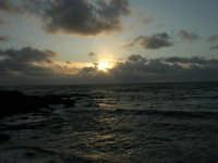 tramonto a Capo Lilybeo - 1 febbraio 2009   - Marsala (2592 clic)