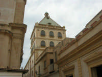 Torre del Complesso di San Pietro - 24 settembre 2007  - Marsala (898 clic)
