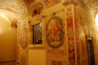Museo di Arte Sacra - 2 gennaio 2009  - Salemi (2823 clic)