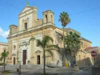 Chiesa Madre - 4 ottobre 2009   - Partanna (4679 clic)