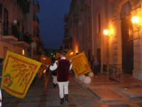 2° Corteo Storico di Santa Rita - Associazione Sbandieratori Città di Caccamo - 17 maggio 2008   - Castellammare del golfo (556 clic)