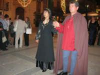Festeggiamenti Maria SS. dei Miracoli - Il Corteo dei Conti di Modica in Piazza Ciullo - 20 giugno 2008   - Alcamo (542 clic)