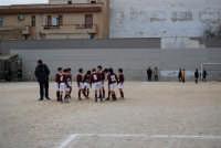 XXI edizione del torneo di calcio giovanile internazionale TROFEO COSTA GAIA - Stadio Comunale - categoria esordienti '96 - squadra: Sporting Bagheria - 4 gennaio 2008  - Balestrate (2495 clic)