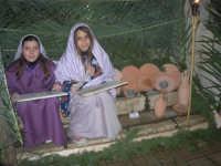 Presepe Vivente animato da alunni dell'Istituto Comprensivo G. Pascoli (141) - 22 dicembre 2007   - Castellammare del golfo (763 clic)