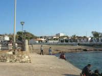 la piccola spiaggia - 27 aprile 2008   - Cornino (1386 clic)
