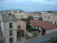 via SS. Salvatore e periferia sud della città - 16 maggio 2007  - Alcamo (971 clic)
