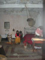 Il Presepe Vivente di Custonaci nella grotta preistorica di Scurati (grotta Mangiapane) (193) - 26 dicembre 2007   - Custonaci (1051 clic)