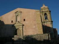 Chiesa S. Giuliano - 14 luglio 2005  - Erice (1487 clic)