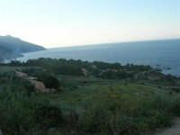 panorama - 8 maggio 2007  - Scopello (913 clic)