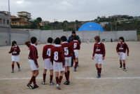 XXI edizione del torneo di calcio giovanile internazionale TROFEO COSTA GAIA - Stadio Comunale - categoria esordienti '96 - squadra: Sporting Bagheria - 4 gennaio 2008  - Balestrate (2264 clic)