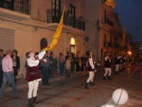 2° Corteo Storico di Santa Rita - Associazione Sbandieratori Città di Caccamo - 17 maggio 2008   - Castellammare del golfo (472 clic)