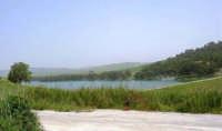Lago Trinità, detto anche Delia - 22 aprile 2007    - Castelvetrano (2235 clic)