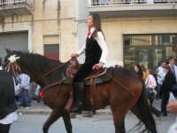Festa della Madonna di Tagliavia - 4 maggio 2008   - Vita (782 clic)