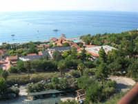Villaggio Turistico Capo Calavà - 23 luglio 2006  - Gioiosa marea (2427 clic)