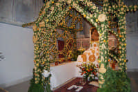 Cene di San Giuseppe - 15 marzo 2009  - Salemi (2239 clic)