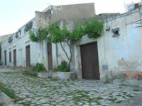 per le vie del piccolo borgo - 8 maggio 2007  - Scopello (866 clic)