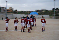 XXI edizione del torneo di calcio giovanile internazionale TROFEO COSTA GAIA - Stadio Comunale - categoria esordienti '96 - squadra: Sporting Bagheria - 4 gennaio 2008  - Balestrate (2704 clic)