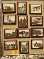 Esposizione di cartoline d'epoca - 14 luglio 2005  - Erice (4067 clic)