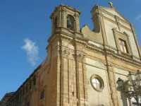 Chiesa Madre - 4 ottobre 2009  - Partanna (1704 clic)