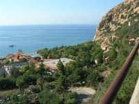 Villaggio Turistico Capo Calavà - 23 luglio 2006  - Gioiosa marea (2361 clic)