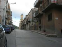 per le vie di Camporeale - 25 aprile 2008   - Camporeale (3917 clic)