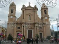 Festa di li Schietti - Piazza Duomo - Chiesa Madre Maria SS. delle Grazie  - 23 marzo 2008   - Terrasini (1957 clic)