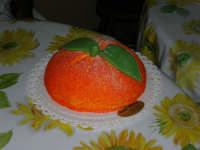La torta all'arancia - 23 agosto 2005  - Alcamo (7218 clic)
