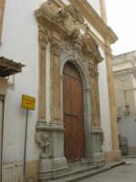 Chiesa di San Giuseppe - 24 settembre 2007  - Marsala (1021 clic)