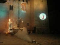 Festeggiamenti Maria SS. dei Miracoli - La Festa del Paradiso - L'Assalto al Castello - Piazza Castello - 20 giugno 2008  - Alcamo (564 clic)