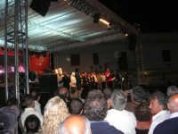 Cous Cous Fest 2007 - In Piazza Santuario, cerimonia di premiazione miglior cous cous 2007 - 28 settembre 2007   - San vito lo capo (1202 clic)