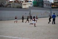 XXI edizione del torneo di calcio giovanile internazionale TROFEO COSTA GAIA - Stadio Comunale - categoria esordienti '96 - squadre: Sporting Bagheria e A. Mazara - 4 gennaio 2008  - Balestrate (1698 clic)