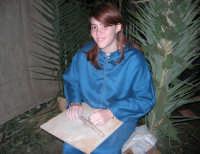 Presepe Vivente animato da alunni dell'Istituto Comprensivo G. Pascoli (143) - 22 dicembre 2007   - Castellammare del golfo (606 clic)