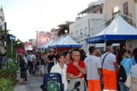 Cous Cous Fest 2007 - Expo Village: itinerario alla scoperta dell'artigianato, del turismo, dell'agroalimentare siciliano e dei Paesi del Mediterraneo - 28 settembre 2007  - San vito lo capo (857 clic)
