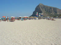 la spiaggia - 30 agosto 2008   - San vito lo capo (471 clic)